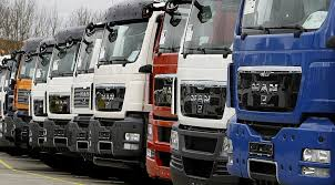 Leasing Of Trucks At Record High - Spectator.sme.sk