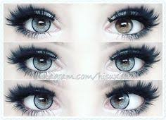 Halloween Contact Lenses Amazon by Colored Contacts By Color My Eyes Halloween Projects Pinterest