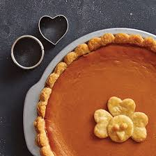 Keeping Pumpkin Pie From Cracking by Tips For Perfect Pies Pampered Chef Us Site