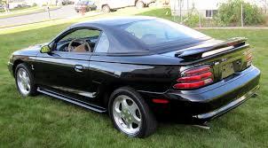 1995 Mustang Cobra Hardtop Convertible Fryguy s Blog