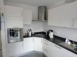 cuisine meubles blancs 20 cuisine moderne blanc laque tout sur la maison idées de