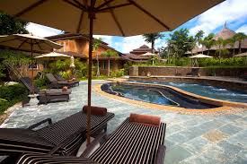 Home Design Gorgeous Outdoor Pool Patio Furniture Ideas Home