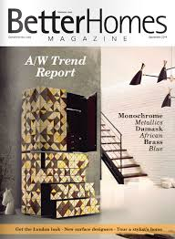 Decor Magazines South Africa by Top 100 Interior Design Magazines You Must Have Full List