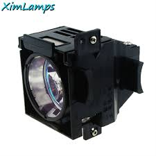 elplp45 v13h010l45 replacement tv projector bulb l with