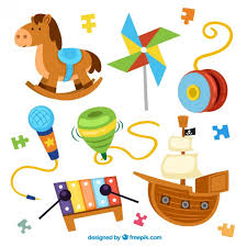 Toys Vectors Photos And PSD Files