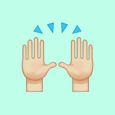 5 The Celebration Hands