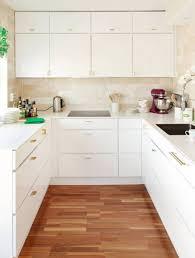 White Gloss Kitchen Design Ideas by 30 Small Kitchen Cabinet Ideas 2901 Baytownkitchen