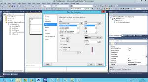 Print SSRS Barcode In AX 2012