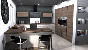 concevoir ma cuisine en 3d crer cuisine 3d crer sa salle de bain en d gratuit great logiciel d