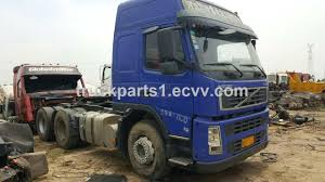 100 Truck Volvo For Sale Used FM12 Purchasing Souring Agent ECVVcom
