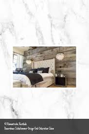 42 romantische rustikale bauernhaus schlafzimmer design und