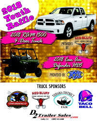 Youth Activity Raffle | Red Bluff Bull Sale Used Cars Grand Junction Co Trucks Pine Country Foster Motor Company 2019 Heartland Prowler 281p Th Bluff Ar Rvtradercom Kk Manufacturing Inc Our Products Trailers American Track Truck Stock Photos Thief Steals Lr Boy Scout Troops Trailer Filled With Camping Equipment Insleys Towing Service Arkansas 11 Reviews Youth Activity Raffle Red Bull Sale Carl Ga Your Georgia Made Simple 1800 Wreck
