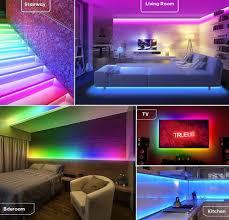 korjo bluetooth controller app for color led