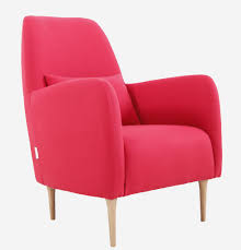 fauteuil pas cher daborn fauteuil en tissu prix promo habitat 450 00 ttc meubles