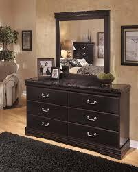 Ashley Bostwick Shoals Dresser by Furniture