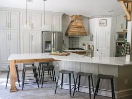 Knock Three Times On The Ceiling by Updating The Kitchens Shanty 2 Chic
