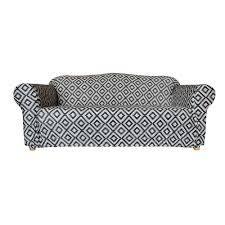 3 Seat Sofa Cover by Statement Prints Tribal 3 Seater Sofa Cover Temple U0026 Webster