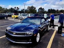 105 best Sharing Tampa Bay with a 2014 Chevrolet Camaro from Cox