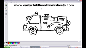 28+ Collection Of Easy Fire Truck Drawing | High Quality, Free ... How To Draw The Atv With A Pencil Step By Pick Up Truck Drawing Car Reviews 2018 Page Shows To Learn Step By Draw A Toy Tipper 2 Mack 3d Pickup 1 Cakepins Truck Youtube Cars Trucks Sbystep Itructions For 28 Different Vehicles Simple Dump Printable Drawing Sheet Diesel Drawings Best Of Monster An F150 Ford