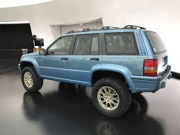 100 Laredo Craigslist Cars And Trucks Jeep Rebuilt A ZJ Cherokee Period Details