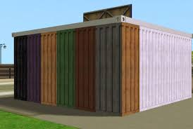 100 Shipping Container Floors Lot Project Walls And Floors Garage
