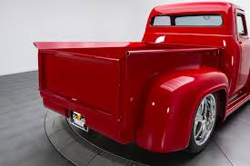 100 1953 Ford Truck F100 Pickup For Sale 60376 MCG