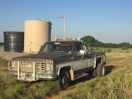 1976 Cheyenne 454 Chevy Dually : Trucks