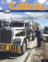 Caltrux October 2015 By Jim Beach - Issuu Faulkner Trucking Electric Trucks Will Help Kill Dirty Diesel California Lawmakers Autonomous Semis Could Solve Truckings Major Labor Shortage Driver Of The Monthyear Awards Association Caltrux Competitors Revenue And Employees Owler Company Profile Northern Southern Safety Council Industry News Career School Small Fleets Announces Partnership With Cal Test Bb