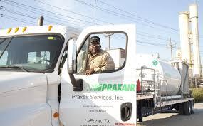100 Sherman Bros Trucking Praxair