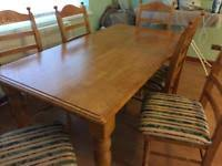 High Qulaity Furnituredining Table With 6 Chairs Reclining