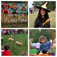 Pumpkin Patch Long Island Ny by Fall Fun Pumpkin Picking On Long Island At Fink U0027s Country Farm
