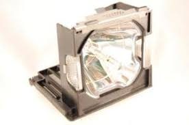 sanyo plc xp57l projector l replacement bulb with