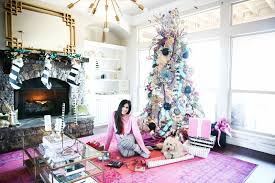 Emily Gemma The Sweetest Thing Blog Home Christmas Tree