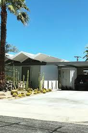 100 Midcentury Modern Architecture Donald Wexler Midcentury Modern Palm Springs House