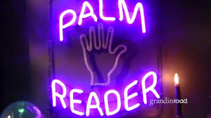 Grandin Road Halloween Haven by Palm Reader