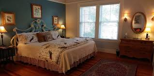 Magnolia House Fredericksburg Texas Bed Breakfast Hill Country