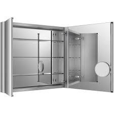 Kohler Verdera Recessed Medicine Cabinet by Acrylic Desk Name Plates Hostgarcia Best Home Furniture Decoration