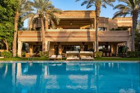 100 Villa In Dubai Furnished Moroccan French Spired United Arab Emirates For Sale FT Property Listings