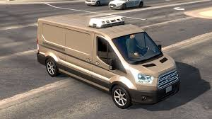 Image - ATS Ford Transit.png | Truck Simulator Wiki | FANDOM Powered ... 2000 Ford F650 Van Truck Body For Sale Jackson Mn 45624 New 2018 Transit Truck T150 148 Md Rf Slid At Landers 2016 F450 Regular Cab Service Utility In 2002 Pickup Best Of 7 Ford E 350 44 Autos Trucks Step Food Mag99422 Mag Refrigerated Vans Models Box Bush In Connecticut Used Ford With Rockport Bodies 37 Listings Page 1 Of 2 Kieper Airco Dump Trucks For Sale Tipper Truck Dumper 1962 Econoline Salestraight 63 On Treeoriginal Florida Cutaway Kuv Ultra Low Roof Specialty Vehicle Colorado Springs Co