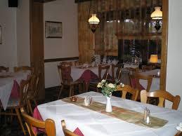 restaurant speisegaststätte in weinheim
