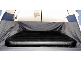 Essential Ez Bed Inflatable Guest Bed by Truck Bedz Air Mattress Best Air Mattress Pinterest Air