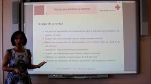 préparation au concours cadre de santé en e learning