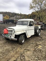 1962 Willys Pickup For Sale #2195835 - Hemmings Motor News Blazing Blue 1941 Willys Pickup Goodguys Hot News Willys Jeep Truck 4x4 New Tires Paint Runs Great M38 Wikipedia Find Of The Week 1951 Jeep Truck Autotraderca Dustyoldcarscom 1961 Black Sn 1026 Youtube 1948 Wagon A Throwback To High School Classic Hemmings Day 1959 Utility Daily 1950 Used Jeepster For Sale At Webe Autos Serving Long Island 4500 1950s History Go Beyond Wrangler