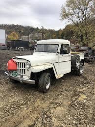 1962 Willys Pickup For Sale #2195835 - Hemmings Motor News