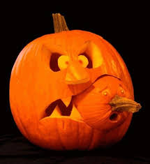 Best Pumpkin Carving Ideas by Amazing The Best Pumpkin Carving Patterns 64 For Simple Design