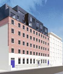 100 Architects Southampton Office Studio Four