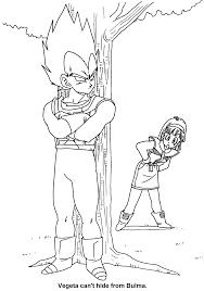 Imagenes De Goku Bebe Para Dibujar Bart Goku Y Anime