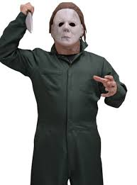 Halloween H20 Mask Uk by Michael Myers Halloween Ii Costume Buy Online At Funidelia