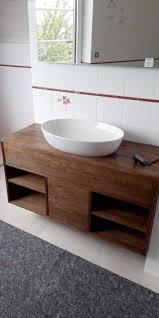 badezimmermöbel holz küche wohnen holz