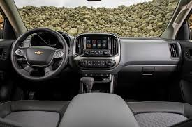 Chevy Colorado Interior Parts — Car Interiors